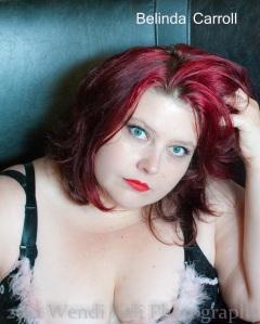 Belinda Carroll Headshot Serious