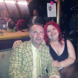 Doug Stanhope and Belinda 2013