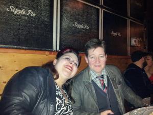Ivan and Belinda